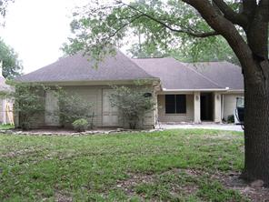 Houston Home at 11910 Pondwood Drive Cypress , TX , 77429-2714 For Sale