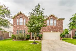 Houston Home at 20806 Ochre Willow Trail Cypress , TX , 77433-6086 For Sale