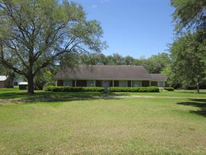 130 Stavena Road, Wharton, TX 77488