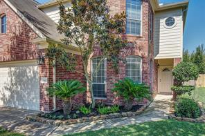 Houston Home at 15107 Magnoliabough Place Cypress , TX , 77429-5232 For Sale