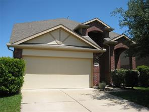 Houston Home at 25630 Winford Estate Drive Richmond , TX , 77406-4358 For Sale