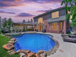 Houston Home at 7322 Crescent Bridge Court Humble , TX , 77396-1685 For Sale