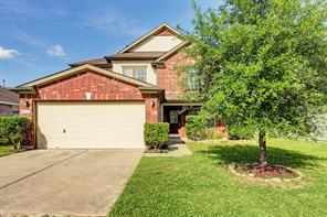 Houston Home at 29322 Legends Line Drive Spring , TX , 77386-3476 For Sale
