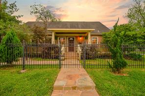 Houston Home at 2408 Cortlandt Street Houston                           , TX                           , 77008-2338 For Sale