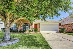Houston Home at 3810 Aerial Brook Trail Fresno , TX , 77545-8754 For Sale