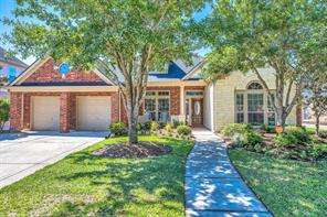 Houston Home at 28019 Gadwall Drive Katy , TX , 77494-4269 For Sale