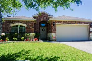Houston Home at 3205 Carriage Cove Court League City , TX , 77539-8475 For Sale