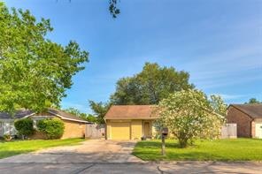 Houston Home at 405 Stratmore Friendswood , TX , 77546 For Sale