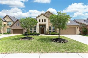 Houston Home at 27711 Bradford Ridge Drive Katy , TX , 77494-6012 For Sale
