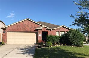 Houston Home at 4621 Woodspring Glen Lane Kingwood , TX , 77345-1492 For Sale