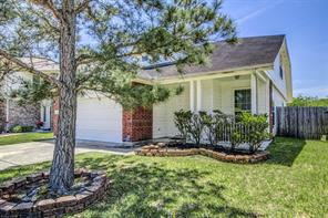 Houston Home at 21207 Grand Field Court Humble , TX , 77338-4780 For Sale