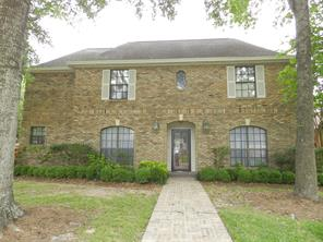 Houston Home at 526 Crestwood Drive El Lago , TX , 77586-5828 For Sale