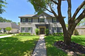 Houston Home at 2314 Gentryside Drive Houston , TX , 77077-5523 For Sale