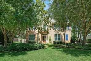 Houston Home at 10 Split Rail Place The Woodlands                           , TX                           , 77382-2585 For Sale