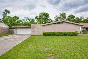 Houston Home at 5126 Beechnut Street Houston , TX , 77096-1423 For Sale