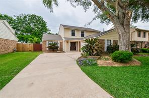 Houston Home at 2522 Windswept Drive Richmond , TX , 77406-2365 For Sale