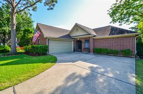 Houston Home at 507 Beltone Drive Katy                           , TX                           , 77450-2445 For Sale