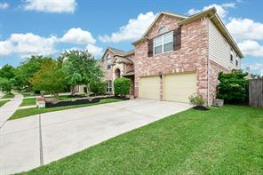 Houston Home at 18406 N Settlers Shore Drive Cypress , TX , 77433-2476 For Sale