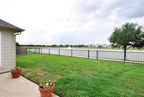 Houston Home at 3138 Fern Brook Lane Rosenberg , TX , 77471-9279 For Sale