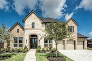 Houston Home at 1607 Primrose Lane Katy , TX , 77498 For Sale