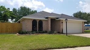Houston Home at 535 Asheboro Drive Katy , TX , 77450-2444 For Sale