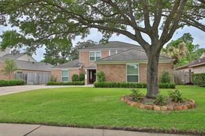 Houston Home at 14119 Withersdale Drive Houston                           , TX                           , 77077-1435 For Sale