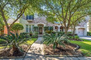 Houston Home at 23423 Fairway Valley Lane Katy , TX , 77494-2021 For Sale