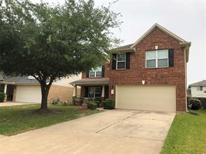 Houston Home at 14642 Windwood Park Lane Cypress , TX , 77429-8091 For Sale