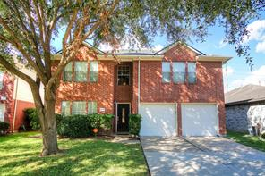 Houston Home at 9251 Floral Crest Drive Houston                           , TX                           , 77083-6226 For Sale