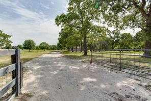 Houston Home at 4268 County Road 227 Bedias , TX , 77831-3978 For Sale