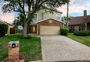68 Campeche Circle, Galveston, TX 77554