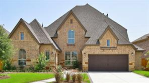 Houston Home at 6423 Hedge Sparrow Lane Katy , TX , 77449 For Sale