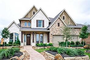 Houston Home at 11211 Ladybird Landing Drive Cypress , TX , 77433 For Sale