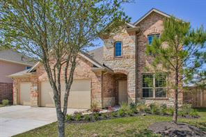 Houston Home at 20330 Fossil Valley Lane Cypress , TX , 77433 For Sale
