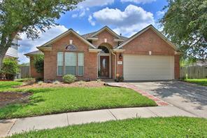 Houston Home at 9510 Eddys Edge Court Houston , TX , 77089-2382 For Sale