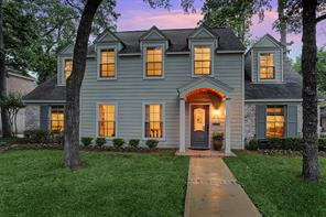 Houston Home at 13014 Conifer Road Houston , TX , 77079-7306 For Sale