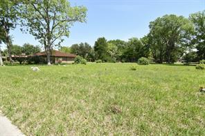 Houston Home at 0 Kings Lynn Drive Webster , TX , 77058 For Sale