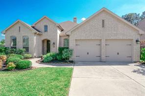 Houston Home at 24820 Millbridge Heights Lane Porter , TX , 77365-7605 For Sale