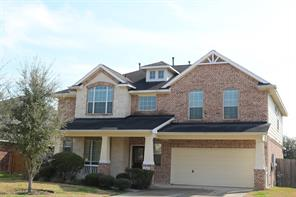 Houston Home at 2321 Shadow Falls Lane Pearland , TX , 77584-3411 For Sale