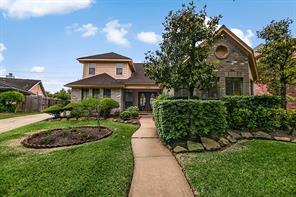 Houston Home at 3303 Stream Meadows Lane Sugar Land                           , TX                           , 77479-2221 For Sale