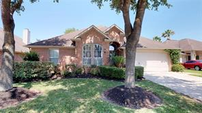 Houston Home at 2354 Windy Cove Court League City , TX , 77573-3077 For Sale