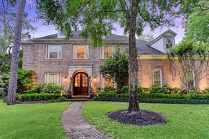 Houston Home at 7 Bradfield Court Houston                           , TX                           , 77024-5146 For Sale