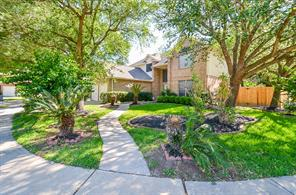 Houston Home at 7602 Grand Terrace Court Houston                           , TX                           , 77095-4463 For Sale
