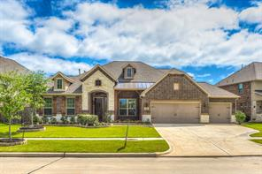 Houston Home at 4910 Lodge Lake Drive Fulshear , TX , 77441-1615 For Sale
