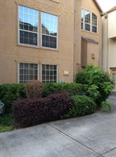 Houston Home at 1113 Peveto Street B Houston , TX , 77019-4049 For Sale