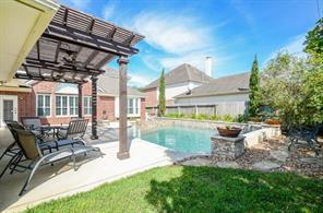 Houston Home at 26811 Sandy Arbor Lane Katy , TX , 77494-2431 For Sale