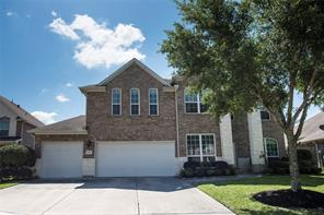 Houston Home at 6102 Aspen Pass Drive Houston , TX , 77345-1505 For Sale