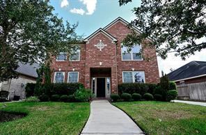 Houston Home at 20919 Field Manor Lane Katy , TX , 77450-5875 For Sale