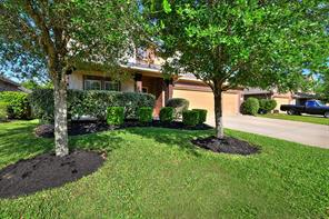 Houston Home at 10017 Willowmoor Lane Brookshire , TX , 77423-1889 For Sale