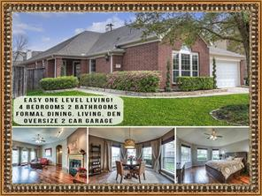 Houston Home at 14810 Meridian Park Lane Humble , TX , 77396-3971 For Sale